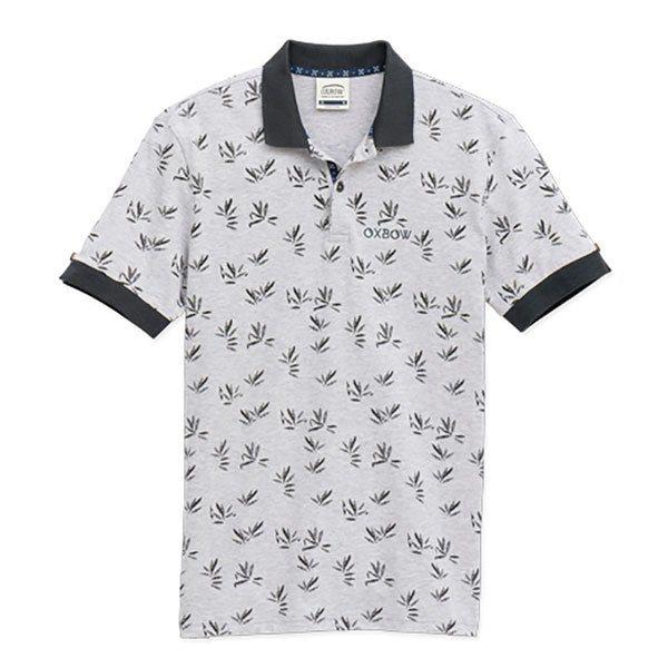 オックスボウ メンズ ポロシャツ トップス Oxbow Nartis qmnx00e7