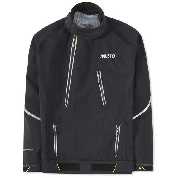 ムストー メンズ ジャケット&ブルゾン アウター Musto MPX Goretex Pro Race Smock qmnx00e7