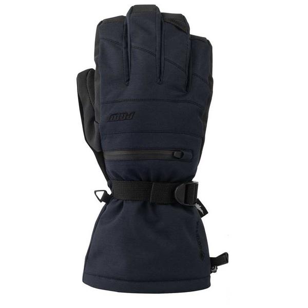 ポウグローブ メンズ 手袋 アクセサリー Pow gloves Wayback Goretex Long Plus Warm qmnx00e7