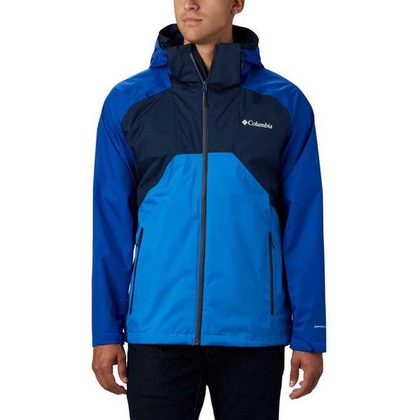 コロンビア メンズ ジャケット&ブルゾン アウター Columbia Rain Scape qmnx00e7