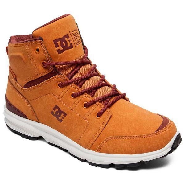 ディーシー メンズ ブーツ&レインブーツ シューズ Dc shoes Torstein qmnx00e7