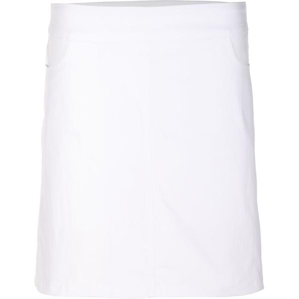 Sport Haley レディース スポーツ フィットネス White Women's 数量は多 Skort Slim-Sation 買い取り 全商品無料サイズ交換 スポットハーレー Golf