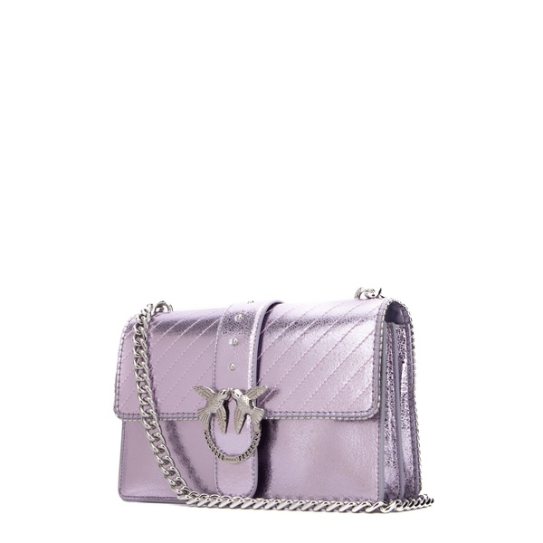 バッグ Chain ピンコ - Bag Strap Love Shoulder Pinko レディース ショルダーバッグ