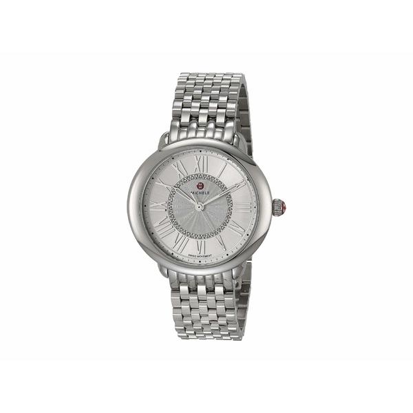 ミッシェル レディース 腕時計 アクセサリー Serein Mid Bracelet Silver