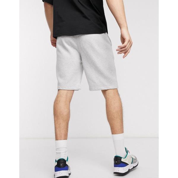 トミー ヒルフィガー メンズ カジュアルパンツ ボトムス Tommy Hilifger sport martin logo sweatshorts in gray Gray