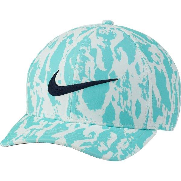 Nike メンズ アクセサリー 帽子 Tropical Twist 全商品無料サイズ交換 国内送料無料 Hat Classic99 ナイキ Golf AeroBill Men's ラッピング無料