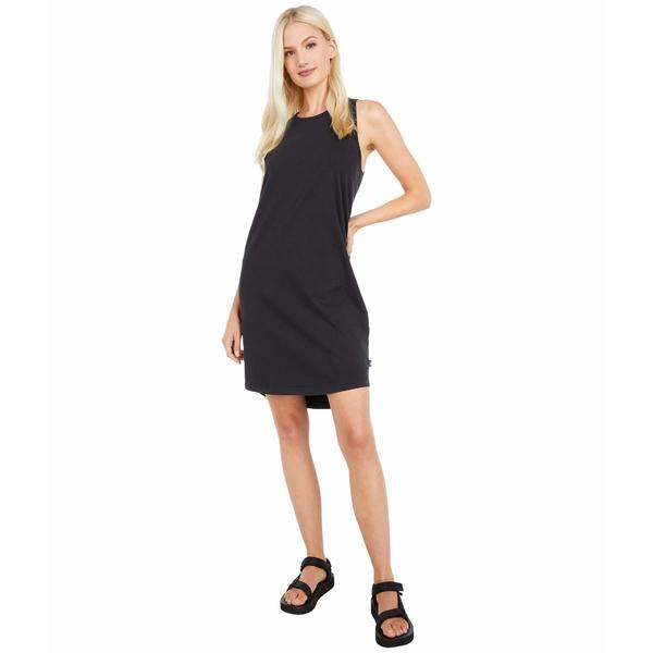 おすすめ特集 ノースフェイス レディース 2020モデル トップス ワンピース TNF Black Dress Woodmont 全商品無料サイズ交換