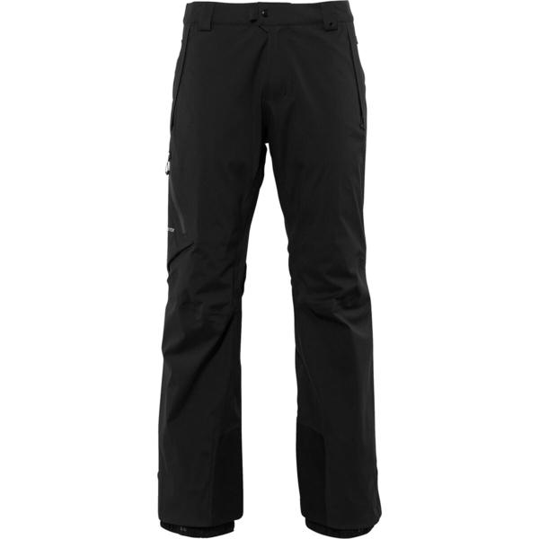 激安な シックスエイトシックス メンズ GLCR カジュアルパンツ ボトムス GLCR Stretch Gore-Tex GT Pant Black Stretch - Men's Black, 真壁郡:3c8a8827 --- sequinca.net