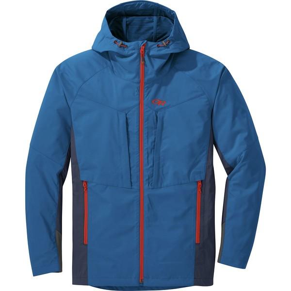 <title>商品追加値下げ在庫復活 アウトドアリサーチ メンズ アウター ジャケット ブルゾン Cobalt Naval Blue 全商品無料サイズ交換 San Juan Jacket - Men's</title>
