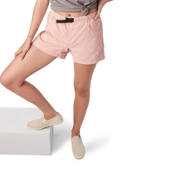 カブー レディース カジュアルパンツ ボトムス Elle Short - Women's Cherry Blossom