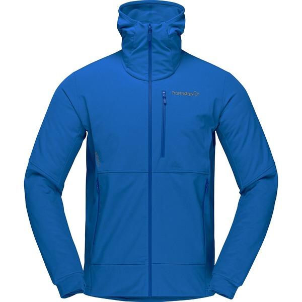 <title>ノローナ メンズ アウター ジャケット ブルゾン Olympian Blue 全商品無料サイズ交換 Lofoten Hiloflex200 Hooded Jacket - Men's 毎日続々入荷</title>