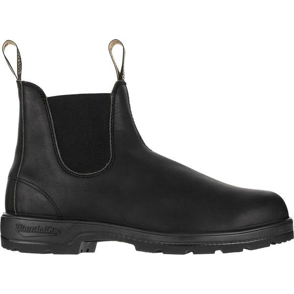 ブランドストーン メンズ シューズ ブーツ レインブーツ #558 輸入 - Classic 全商品無料サイズ交換 Black Men's 550 日本全国 送料無料 Chelsea Boot