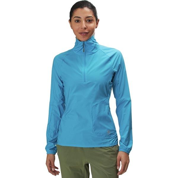 マウンテンハードウェア レディース アウター ジャケット ブルゾン Electric 予約販売品 Sky Jacket Pullover Preshell Women's 全商品無料サイズ交換 Kor - 授与