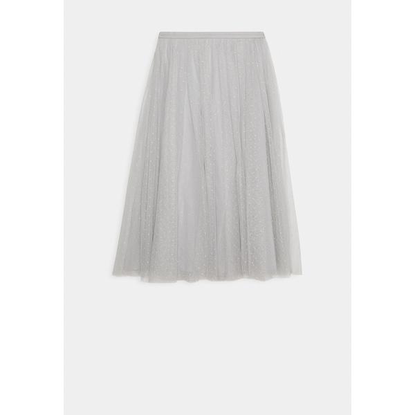 KISSES - レディース blue crystal ボトムス BALLERINA ニードルアンドスレッド skirt SKIRT A-line スカート -