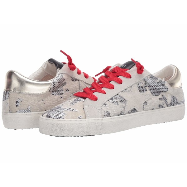 スティーブ マデン レディース スニーカー シューズ Philosophy Sneaker White Multi