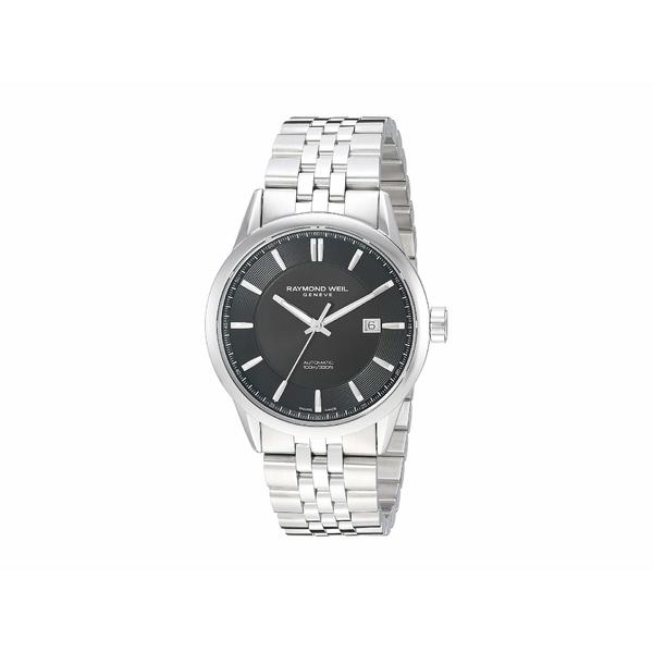 レイモンドウェイル メンズ 腕時計 アクセサリー Freelancer - 2731-ST-20001 Silver