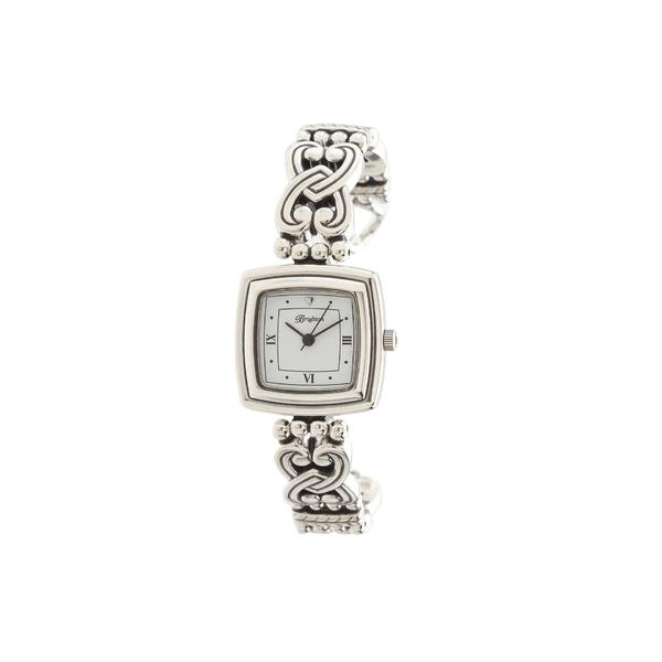 ブライトン レディース 腕時計 アクセサリー Santa Rosa Watch Silver