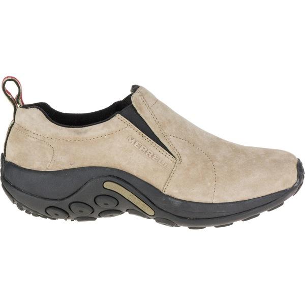 メレル メンズ スニーカー シューズ Merrell Men's Jungle Moc Casual Shoes ClassicTaupe