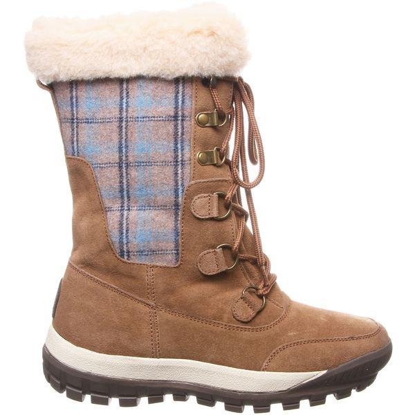 ベアパウ レディース ブーツ&レインブーツ シューズ BEARPAW Women's Lotus Winter Boots Hickory