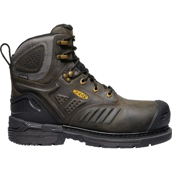 【超お買い得!】 キーン メンズ Boots ブーツ&レインブーツ シューズ KEEN CascadeBrown Men's Philadelphia Work 6'' Waterproof Work Boots CascadeBrown, 水着マーケット:5fc01956 --- coursedive.com