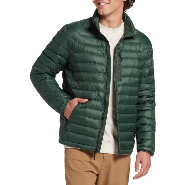 アルパインデザイン メンズ ジャケット&ブルゾン アウター Alpine Design Men's Sequoia Ridge Down Jacket Sycamore