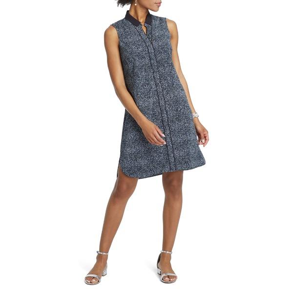 ニックプラスゾーイ レディース ワンピース トップス NIC+ZOE Twisted Vines Shift Dress Multi