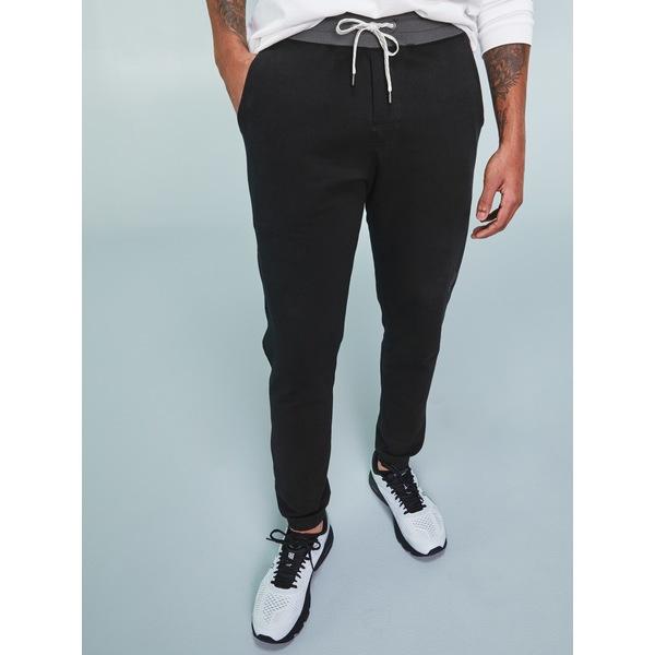 ビュオーリ メンズ カジュアルパンツ ボトムス Balboa Pants - Men's Black