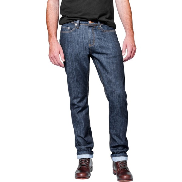 デュエール メンズ カジュアルパンツ ボトムス L2X Relaxed Fit Pants - Men's 32