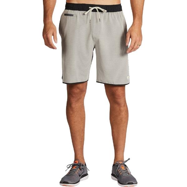 ビュオーリ メンズ ハーフ&ショーツ ボトムス The Banks Shorts - Men's 8.5