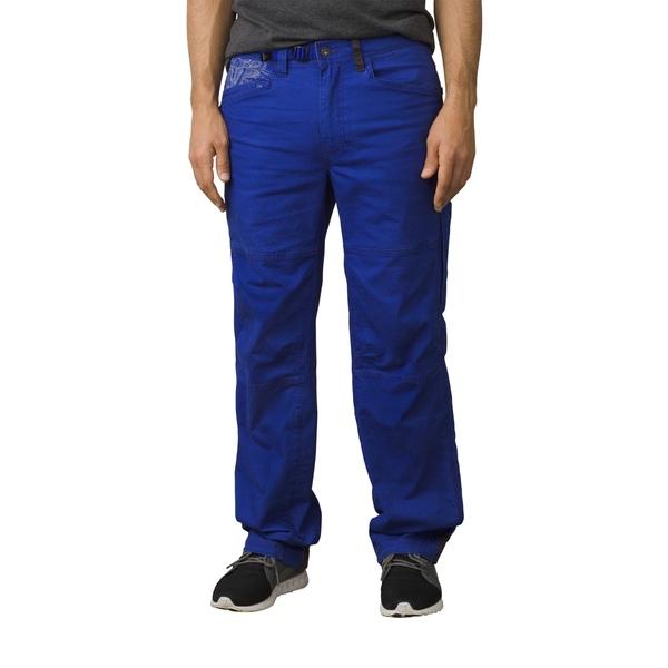プラーナ メンズ カジュアルパンツ ボトムス Continuum Pants - Men's Cobalt