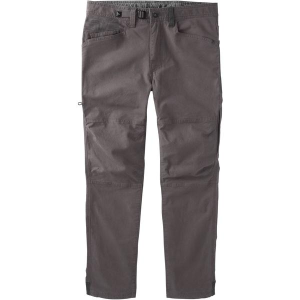 プラーナ メンズ カジュアルパンツ ボトムス Continuum Pants - Men's Moonrock