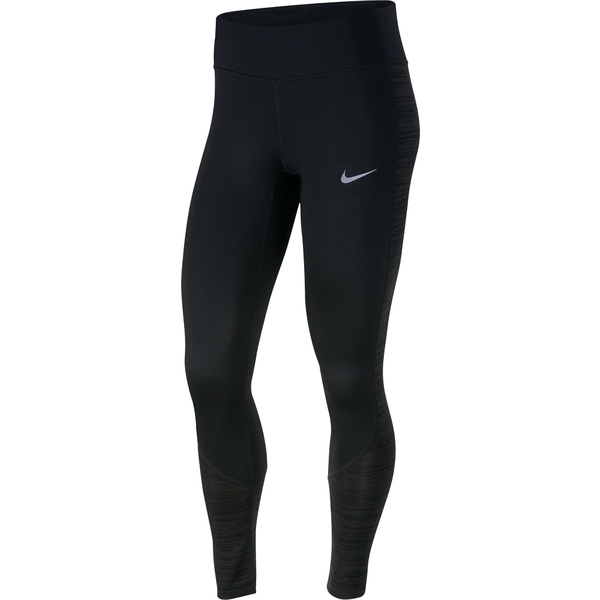 ナイキ レディース レギンス ボトムス Racer Warm Running Tights - Women's Black