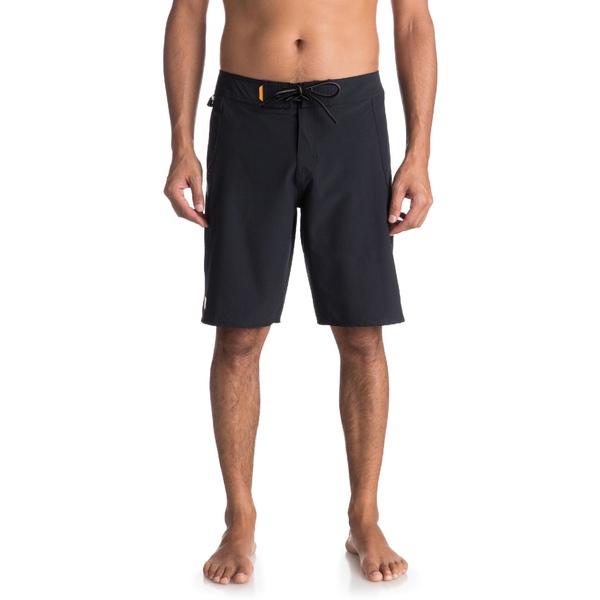 クイックシルバー ウォーター マン メンズ ハーフ&ショーツ ボトムス Paddler Board Shorts - Men's Black