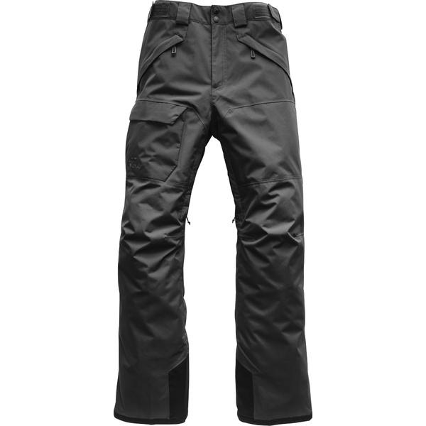 ノースフェイス メンズ スキー スポーツ Freedom Pants - Men's Tall Sizes Asphalt Grey