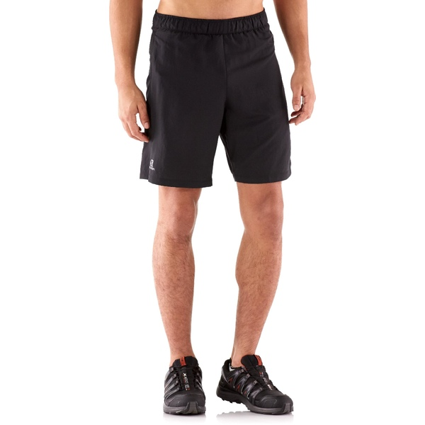 サロモン メンズ ハーフ&ショーツ ボトムス Cairn Shorts - Men's 9