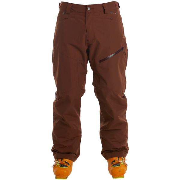 フライロー メンズ スキー スポーツ Snowman Insulated Pants - Men's Madeira