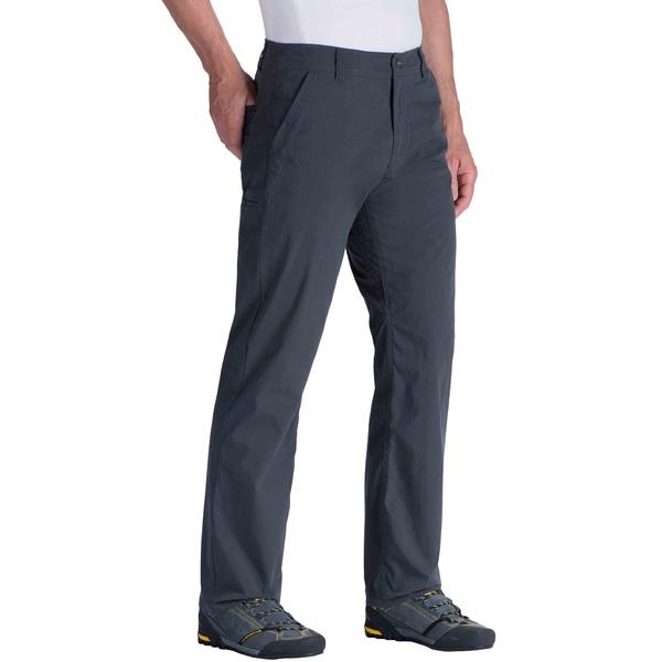 キュール メンズ カジュアルパンツ ボトムス Slax Pants - Men's 30