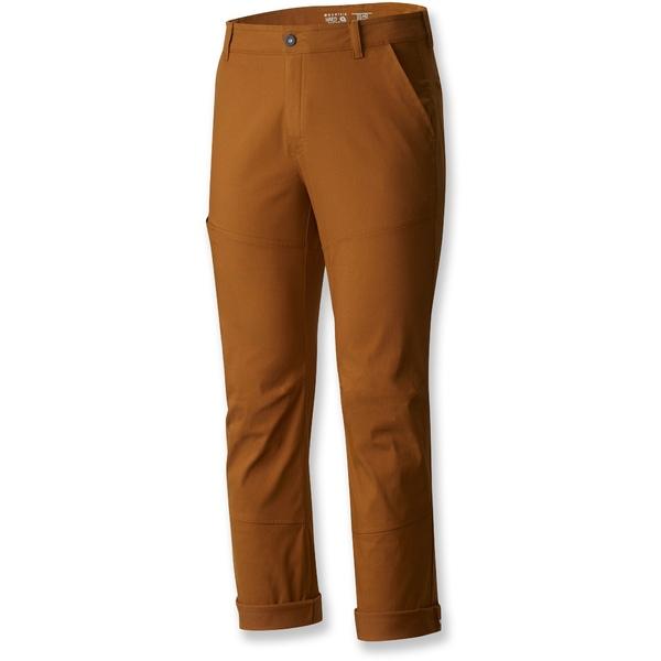 マウンテンハードウェア メンズ カジュアルパンツ ボトムス AP Pants - Men's 32