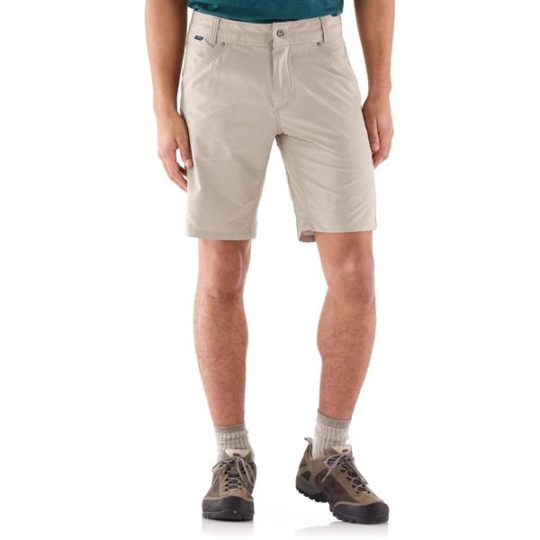 キュール メンズ ハーフ&ショーツ ボトムス Vortex Shorts - Men's 10