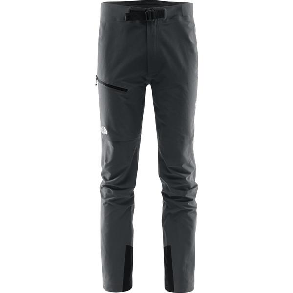 ノースフェイス メンズ カジュアルパンツ ボトムス Summit L4 Proprius Softshell Pants - Men's Turbulence Grey