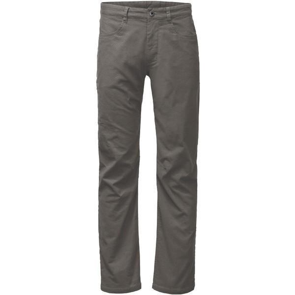 ノースフェイス メンズ カジュアルパンツ ボトムス Relaxed Motion Pants - Men's Asphalt Grey