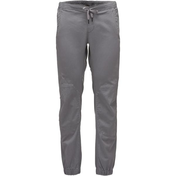 ブラックダイヤモンド メンズ カジュアルパンツ ボトムス Notion Pants - Men's Ash