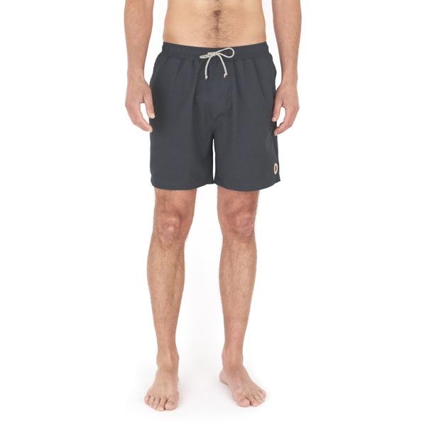 モラスク メンズ ハーフ&ショーツ ボトムス Vacation Swim Trunks - Men's Navy