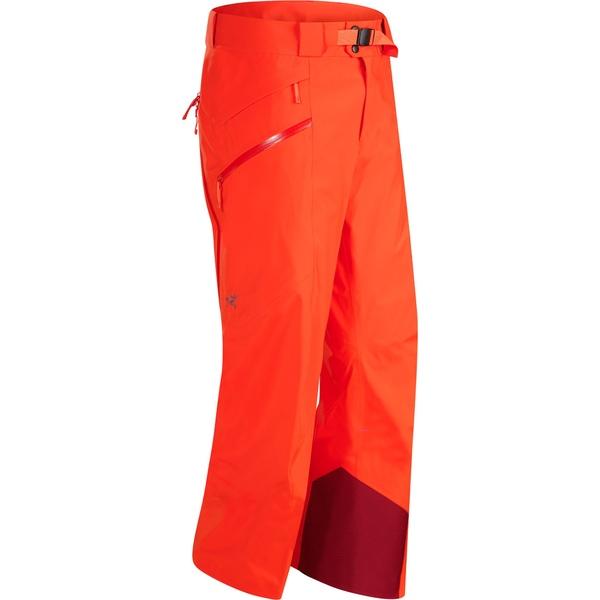 アークテリクス メンズ スキー スポーツ Sabre Pants - Men's Flare