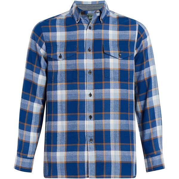 ウール リッチ メンズ シャツ トップス Eco Rich Stone Rapids Shirt - Men's Alpine Blue