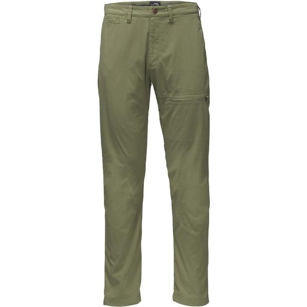 ノースフェイス メンズ カジュアルパンツ ボトムス Granite Face Pants - Men's Four Leaf Clover