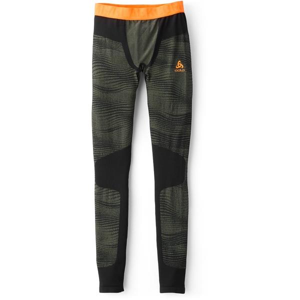 オドロ メンズ カジュアルパンツ ボトムス Performance Blackcomb Base Layer Pants - Men's Climbing Ivy