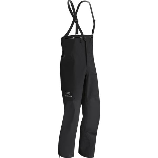 アークテリクス メンズ スキー スポーツ Beta SV Bib Snow Pants - Men's Black