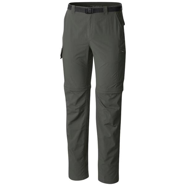 コロンビア メンズ カジュアルパンツ ボトムス Silver Ridge Convertible Pants - Men's 36
