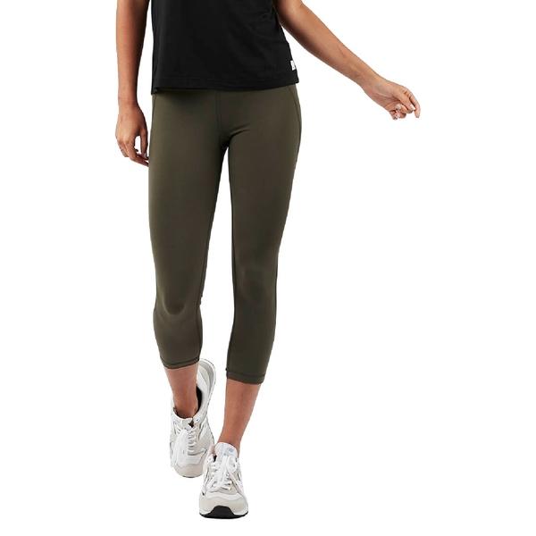 ビュオーリ レディース レギンス ボトムス Pace 7/8 Leggings - Women's Moss